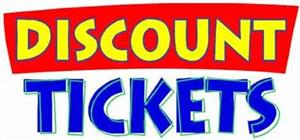 Summer Discount Tickets